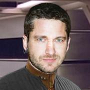 Lieutenant Ricardo Draxx