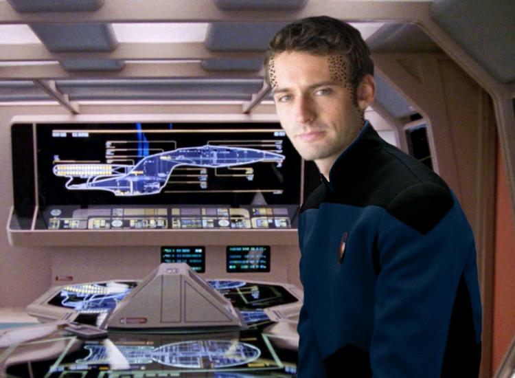 Lieutenant JG Artis Lomar