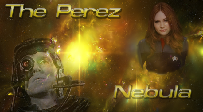 The Perez Nebula